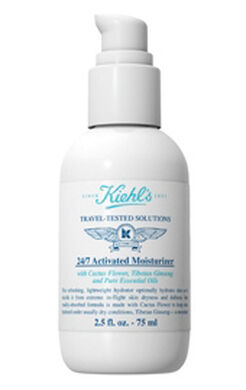 Travel Tested Solutins 24/7 Activated Moisturizer