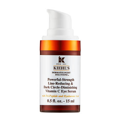 Powerful-Strength Line-Reducing & Dark Circle-Diminishing Vitamin C Eye Serum