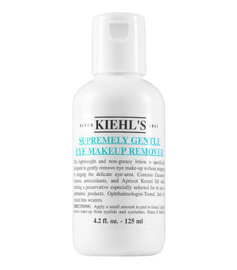 Supremely Gentle Eye Make-up Remover