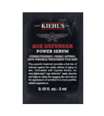 Age Defender Power Serum vzorek