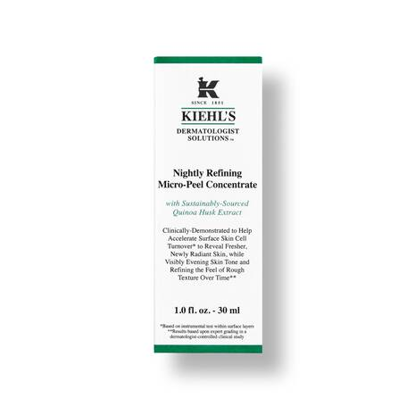 Dermatologist Solutions Nightly Refining Micro-Peel Concentrate