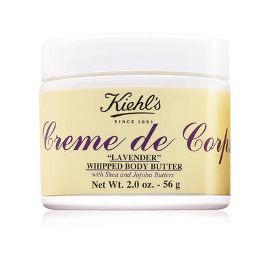Creme de Corps Whipped Body Butter Mini - Limited Edition
