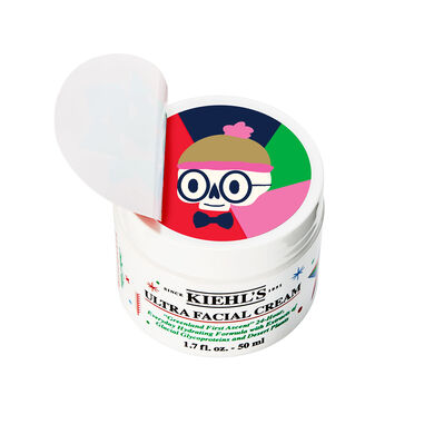 Ultra Facial Cream Holiday Limited Edition 2018
