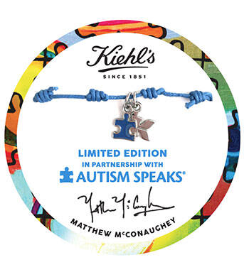 Autism Speaks Bracelet