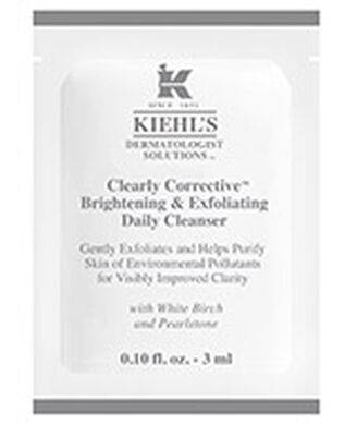 Clearly Corrective Brightening & Exfoliating Daily Cleanser vzorek