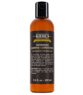 Grooming Solutions Nourishing Shampoo + Conditioner