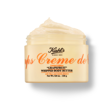 Creme de Corps Grapefruit Whipped Body Butter