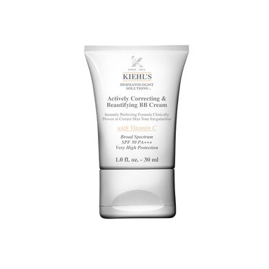 BB Cream - Actively Correcting and Beautifying, SPF 50 PA+++