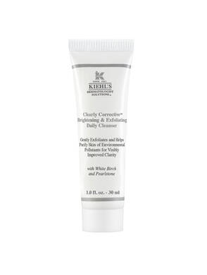 Clearly Corrective Brightening & Exfoliating Daily Cleanser deluxe vzorek