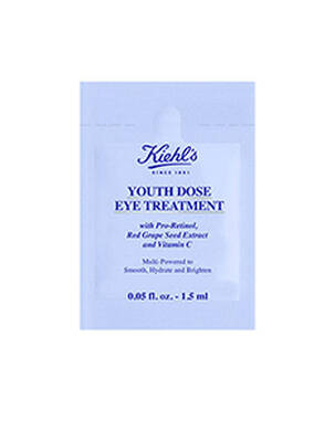 Youth Dose Eye Treatment vzorek
