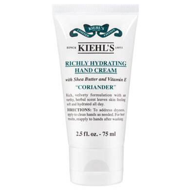 Richly Hydrating Scented Hand Cream