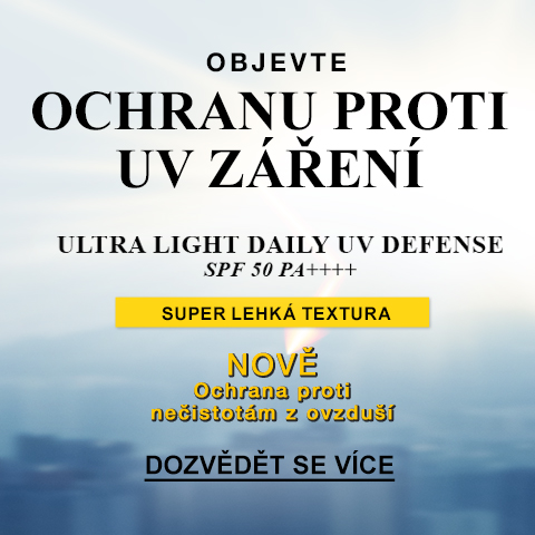 UV sunscreen defense