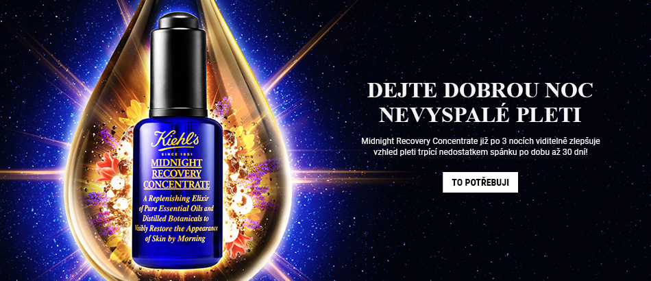 Midnight Recovery Concentrate Kiehl´s